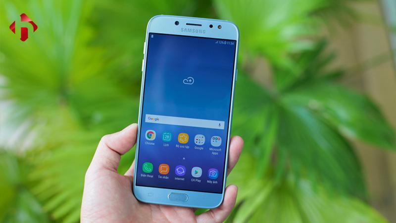 Samsung Galaxy J7 Pro giá rẻ