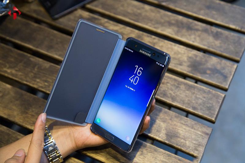Samsung Galaxy Note FE chính hãng giấ rẻ