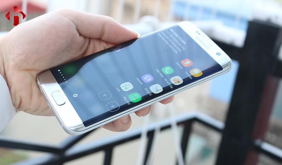 Galaxy S7 edge xách tay hàn