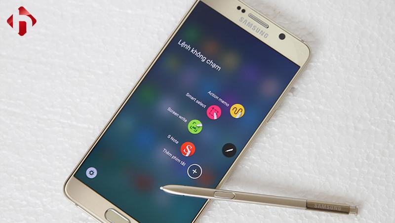 Galaxy Note 5 Hàn Quốc