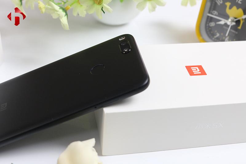 Xiaomi mi 5x trang bị camera kép