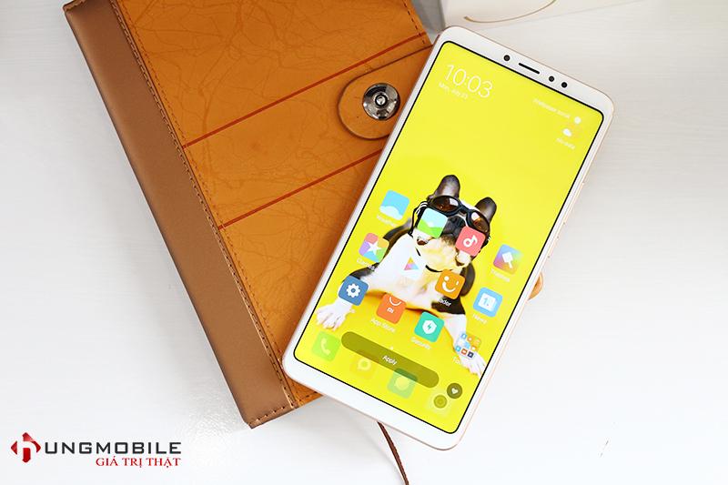 Màn hình của Xiaomi Mi Max 3