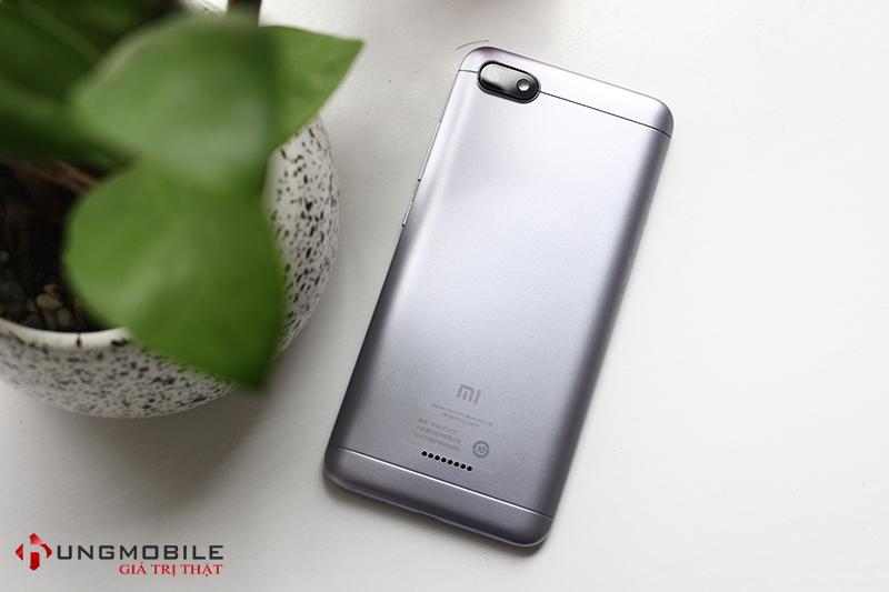 Mặt sau Xiaomi Redmi 6A