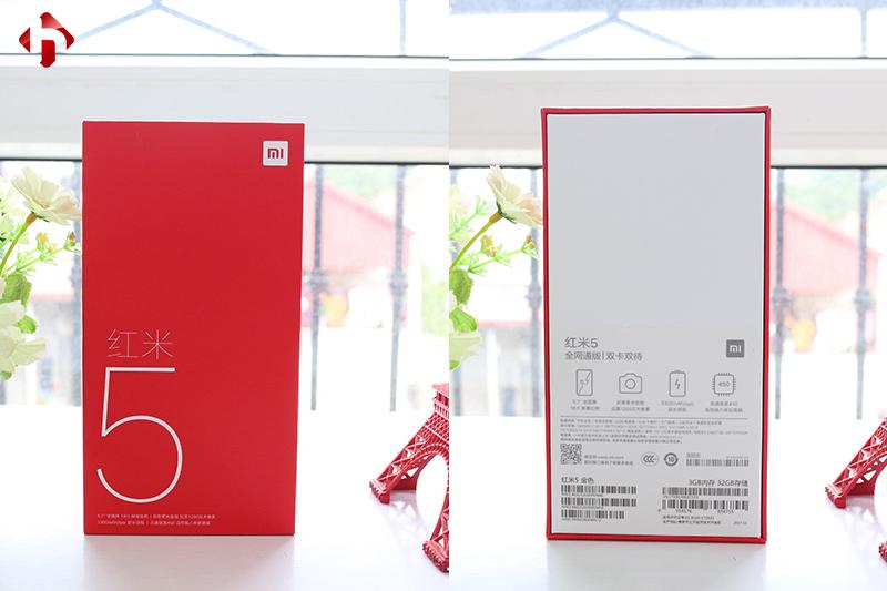 Xiaomi Redmi 5A chính hãng giá rẻ