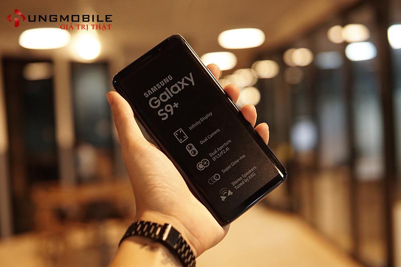 Galaxy S9 Plus Hàn giảm giá chóng mặt, đang phải cạnh tranh với những đối thủ nào?