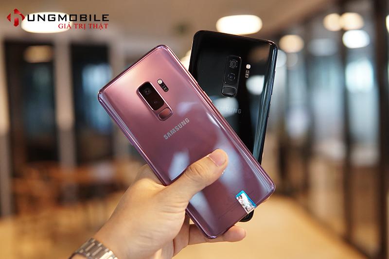 Galaxy S9 Plus xách tay Mỹ