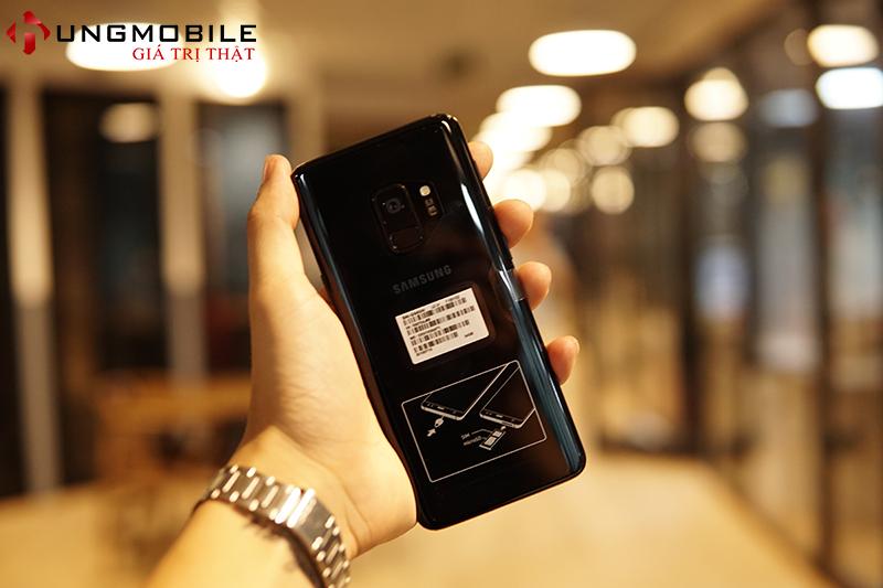 Samsung Galaxy S9 xách tay Hàn