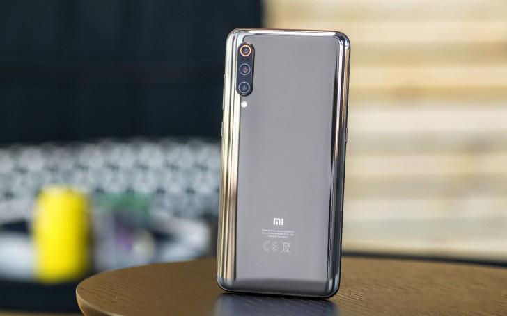 Xiaomi Mi 9 xách tay 6GB/128GB