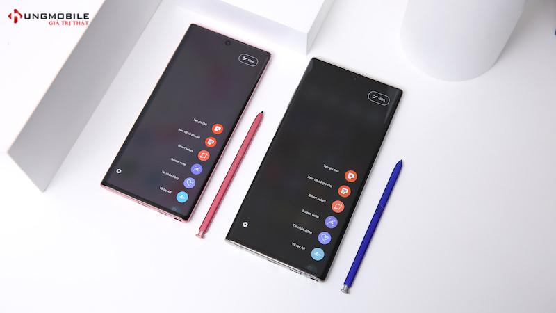 Samsung Galaxy Note 10 Plus Chính Hãng