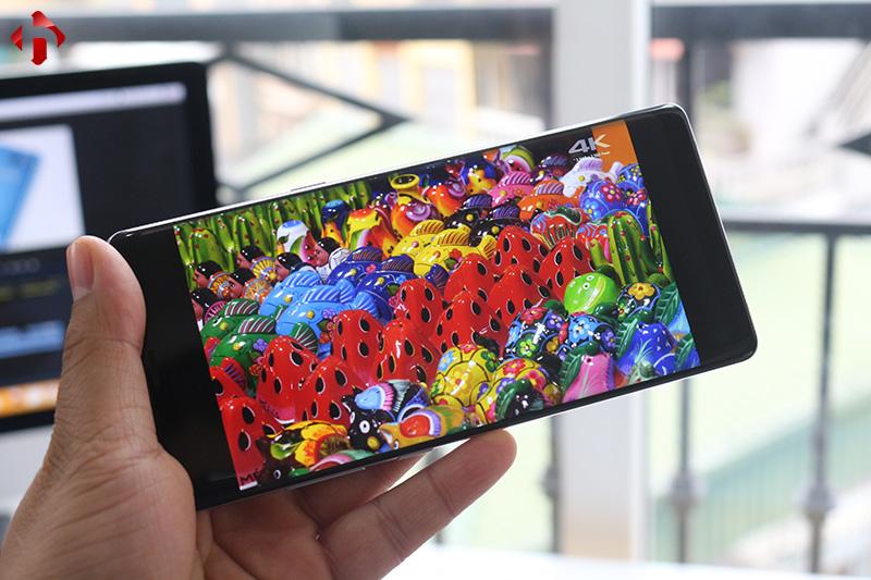 Galaxy Note 8 xách tay