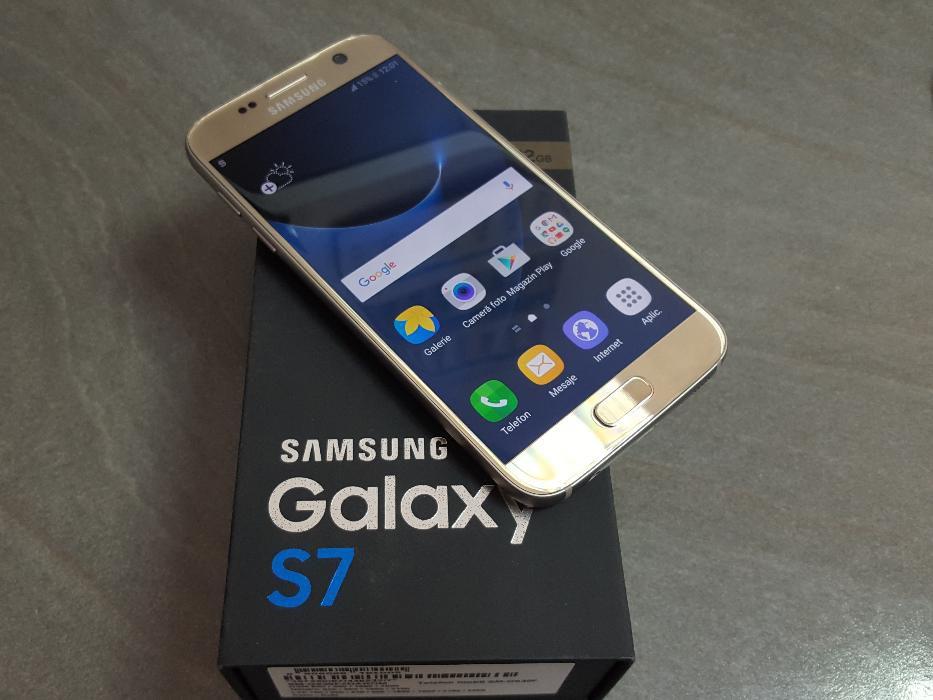 Galaxy S7 xách tay