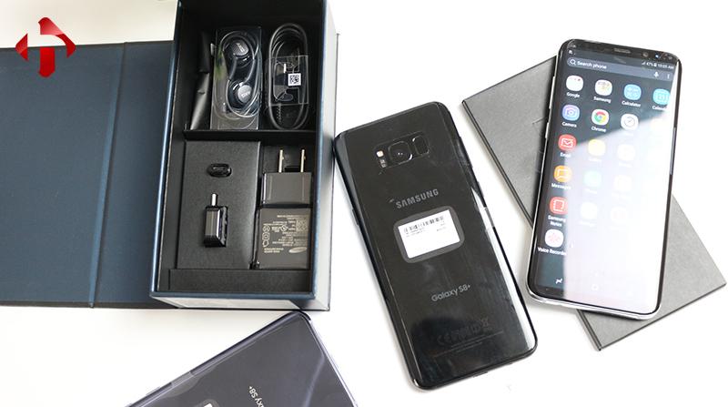 đánh giá Galaxy S8 hàn cũ