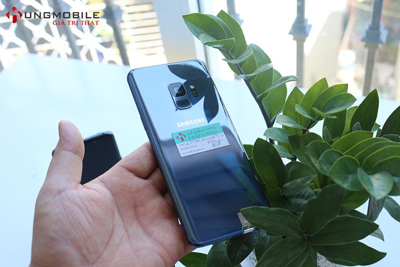 Galaxy S9 Hàn cũ