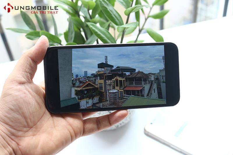 Camera của Google Pixel XL