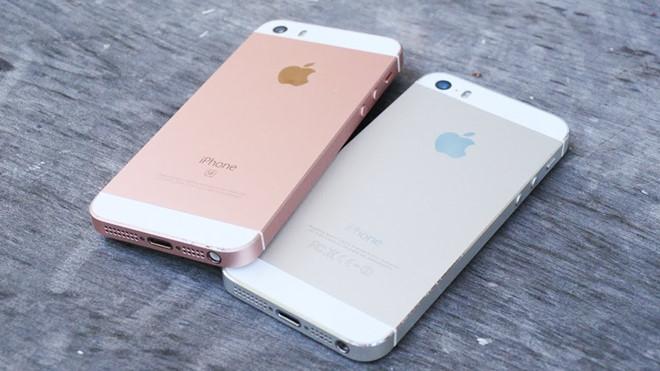 2018, có nên mua iPhone SE? Đây là tất cả những gì bạn cần biết