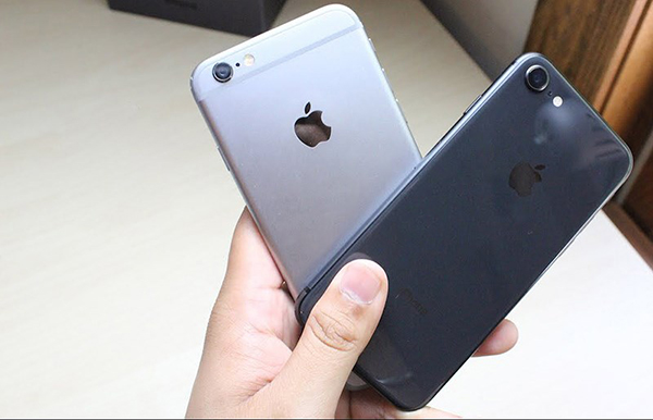 iPhone6s -iPhone8 cũ
