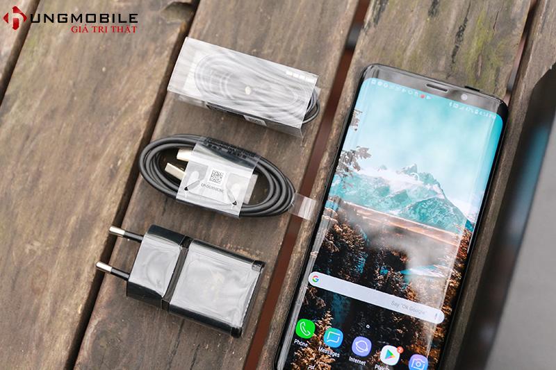 Các phiên bản Galaxy S9/S9 Plus đặc biệt, giảm giá Sốc, đáng mua nhất 2019