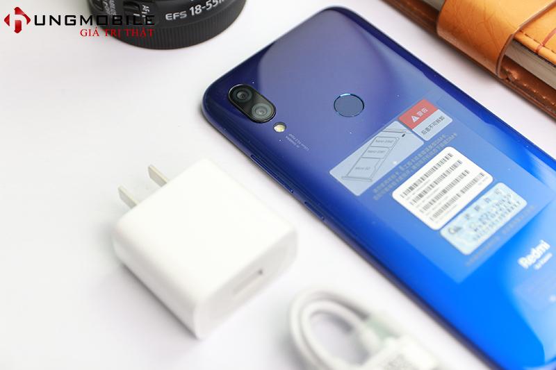 Xiaomi redmi 7 xách tay
