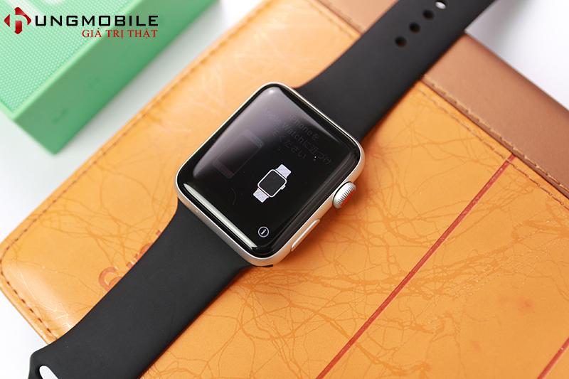 đánh giá Apple watch series 3