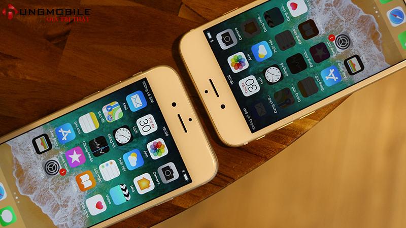 iPhone 6s cũ xách tay