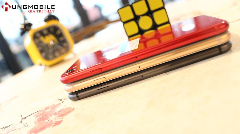 iPhone 7 cũ xách tay