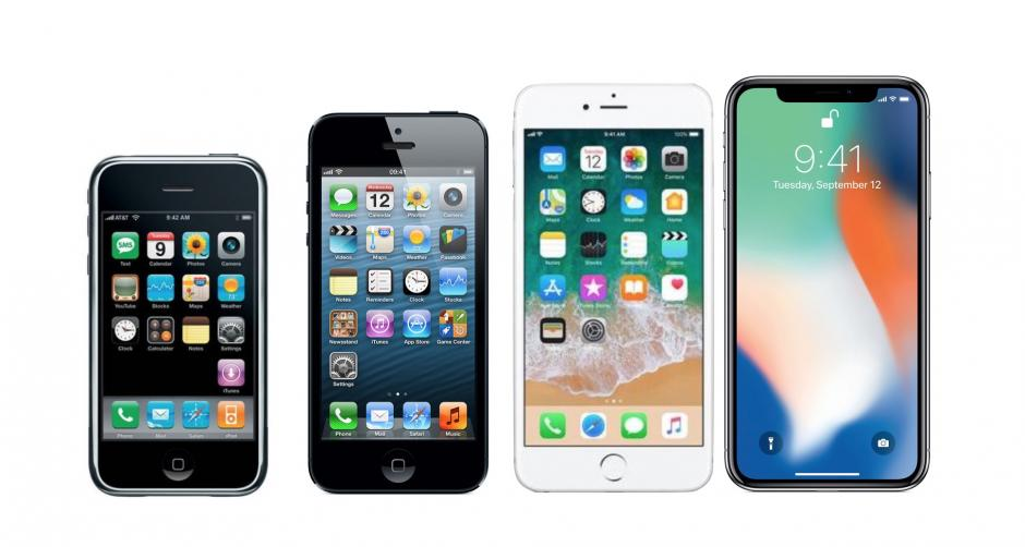 iPhone chính hãng đổi bảo hành