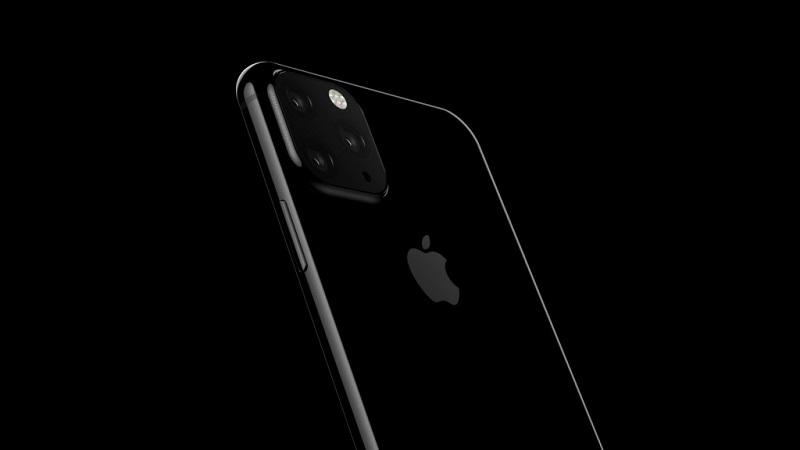 Chốt: iPhone 11 sẽ có 3 camera, người kế nhiệm iphone XR có camera kép