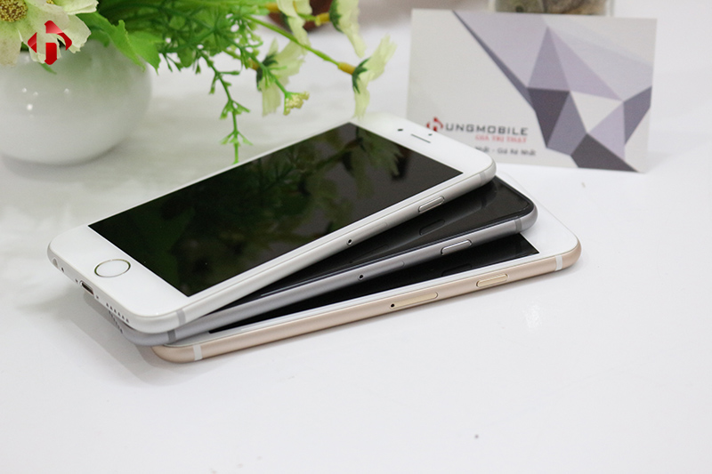 iPhone 6 Lock thiết kế đẹp