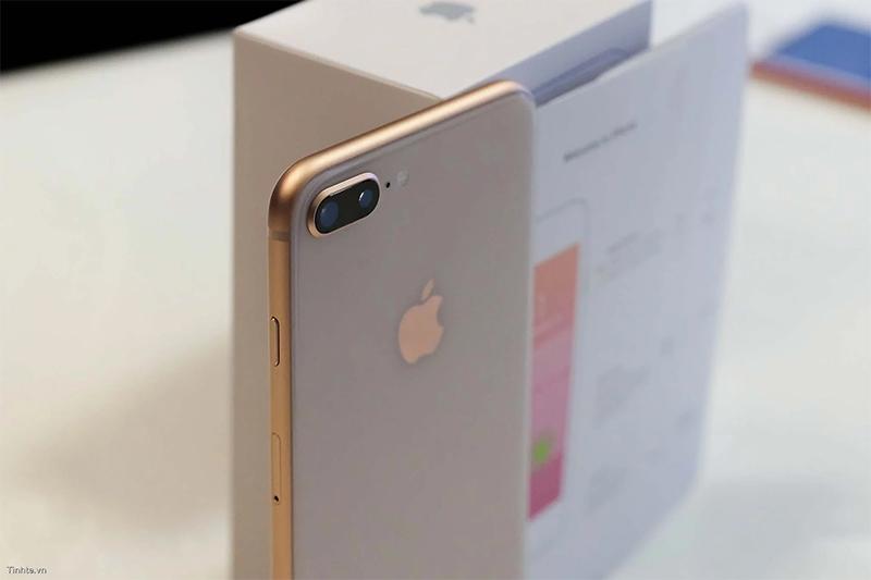 iphone 8 Plus đổi bảo hành