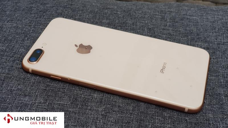 iPhone 8 plus cũ đẹp 99%