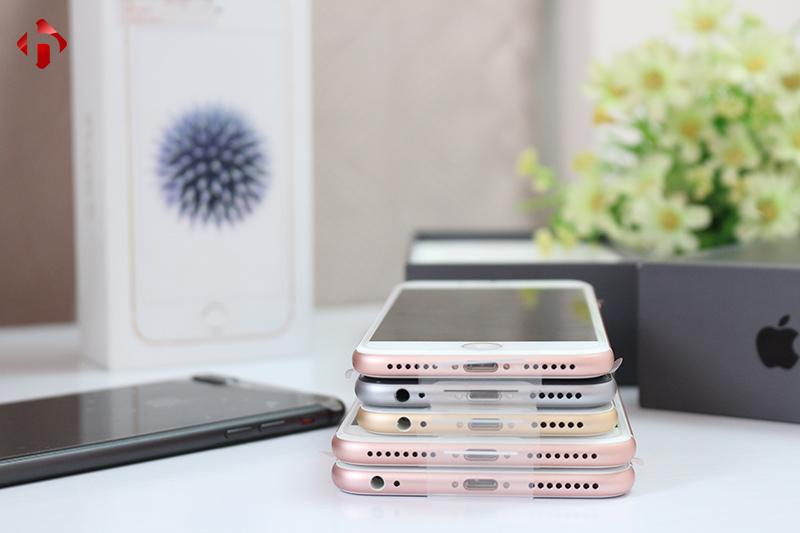 iPhone chính hãng đổi bảo hành mới nguyên Seal