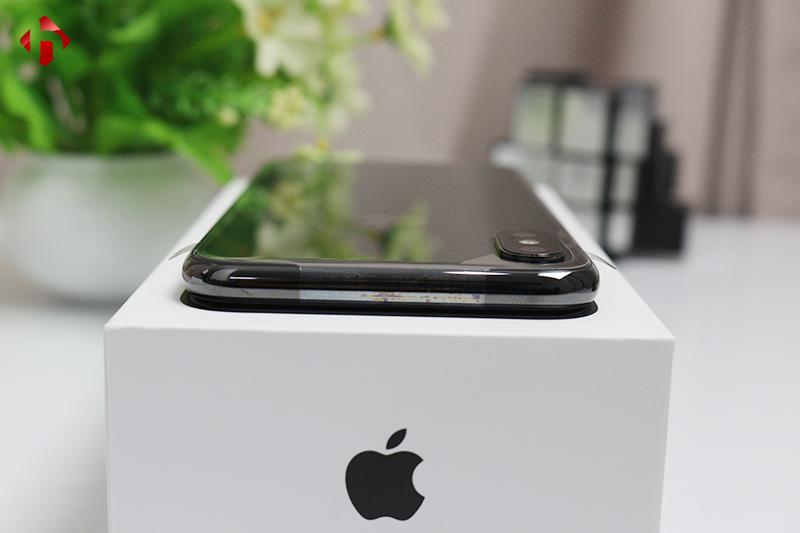 iPhone X đổi bảo hành
