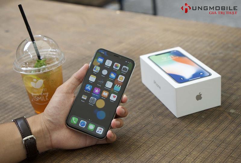 iPhone X cũ