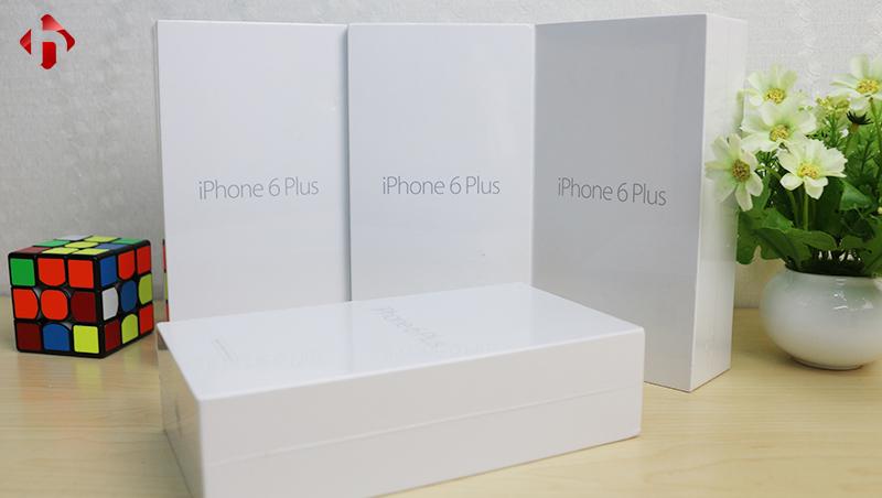 iPhone 6 Plus CPO (Certified Pre-Owned) là gì?