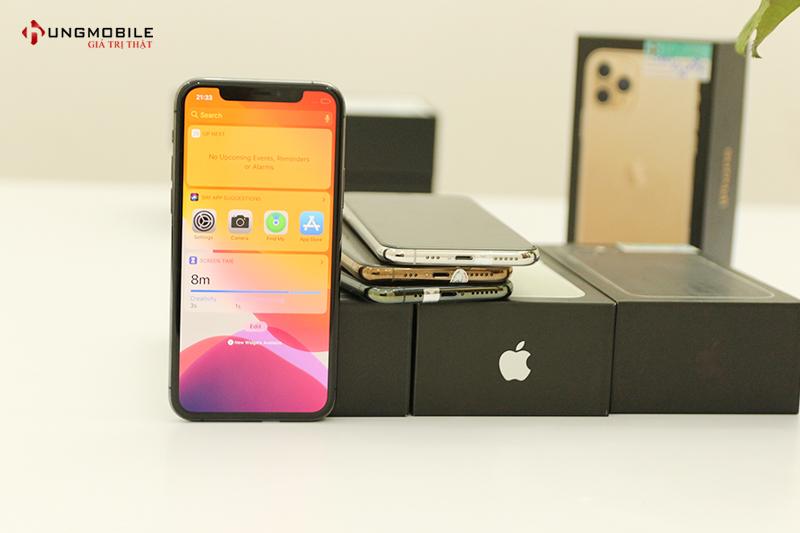 5 lý do thuyết phục hoàn toàn khách hàng chọn mua iPhone tại HungMobile