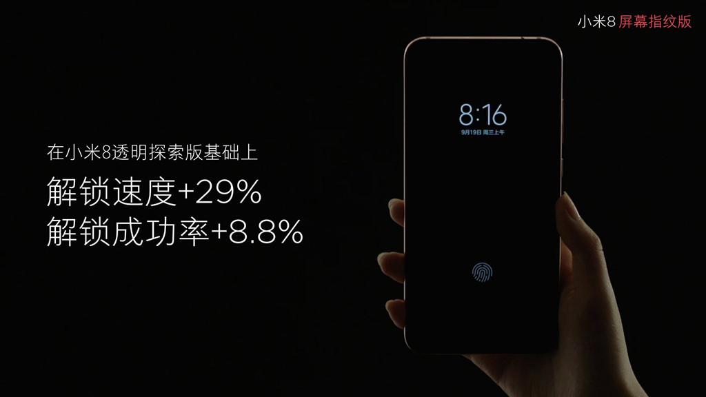 Xiaomi Mi 8 Pro xách tay