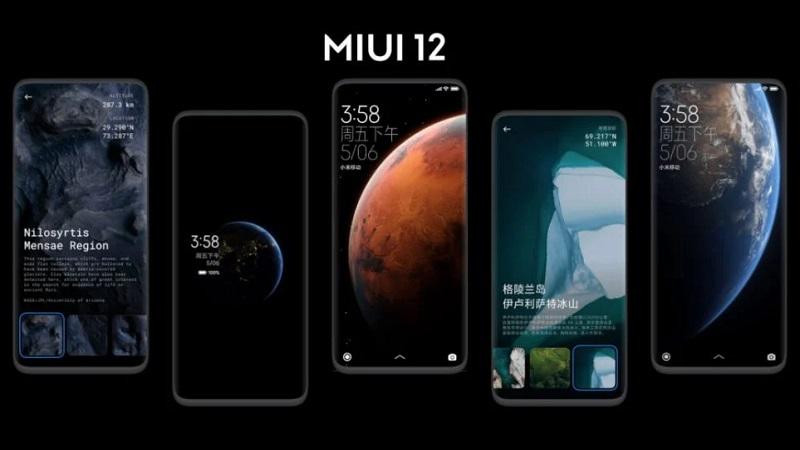 [MỚI NHẤT] Danh sách thiết bị được lên MIUI 12 Global: K20/20 Pro chuẩn bị lên thôi nhé!