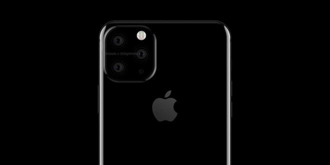 Tất cả về iPhone 11: Màn hình 120Hz, pin 4000mAh, 3 camera zoom 3X nhưng thiết kế thì....
