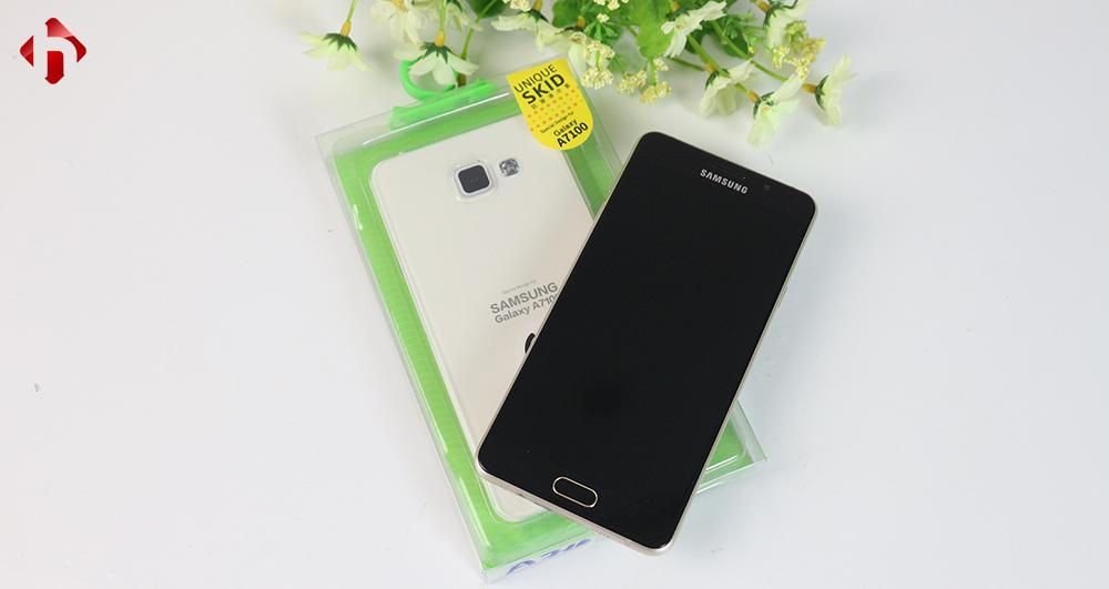 ốp dẻo Galaxy A7( 2016)