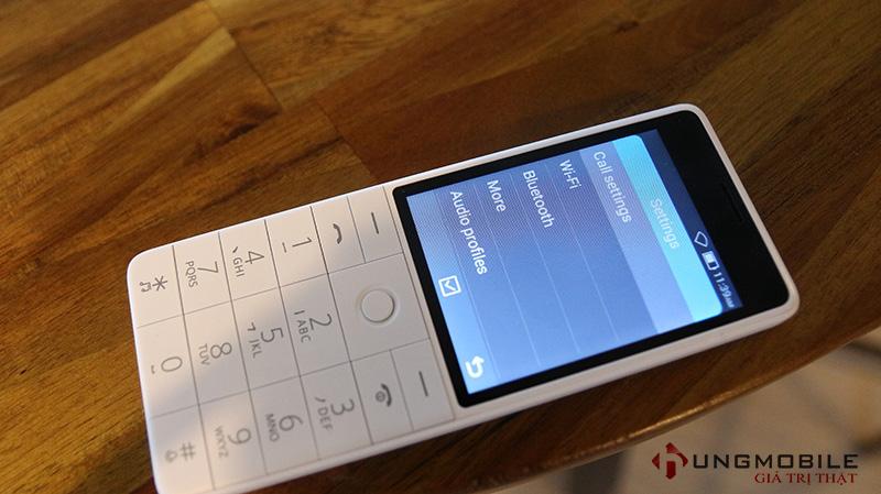 Thông số cấu hình Xiaomi Qin AI