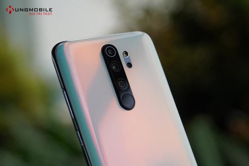 Redmi Note 8 Pro được đánh là là chiếc điện thoại tầm trung cho hiệu năng mạnh nhất ở thời điểm hiện tại