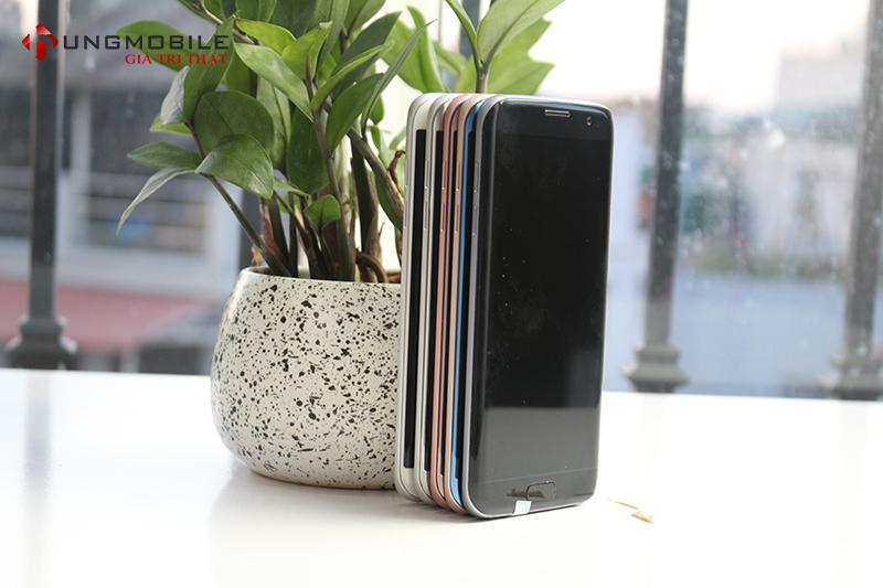 Galaxy S7 edge cũ xách tay