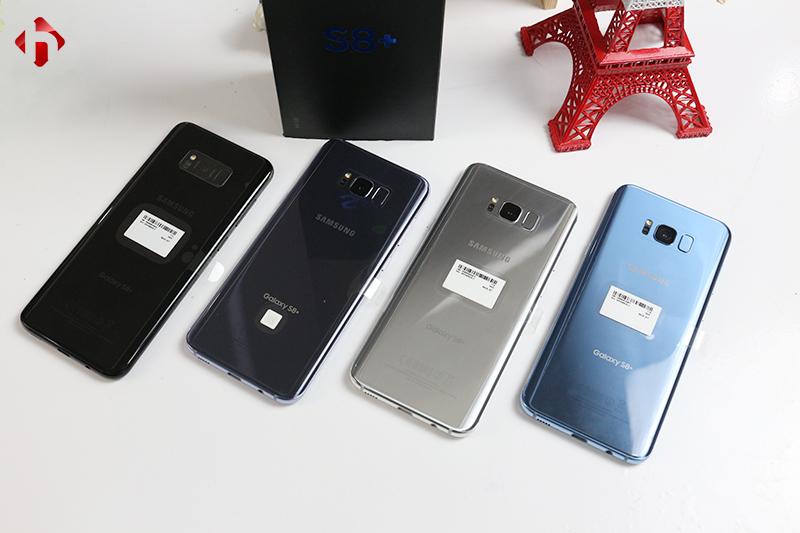 Galaxy S8 Plus xách tay cũ