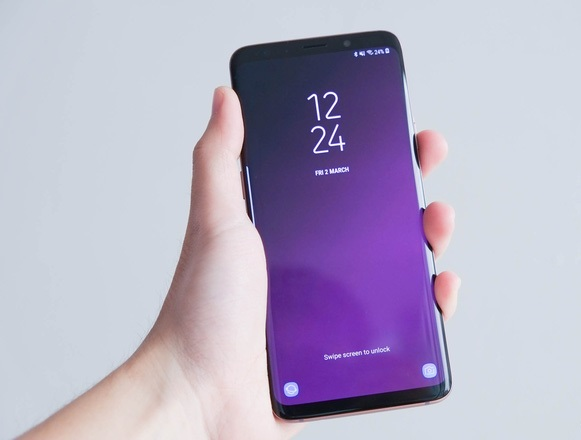 Galaxy S9 Plus Hàn xách tay