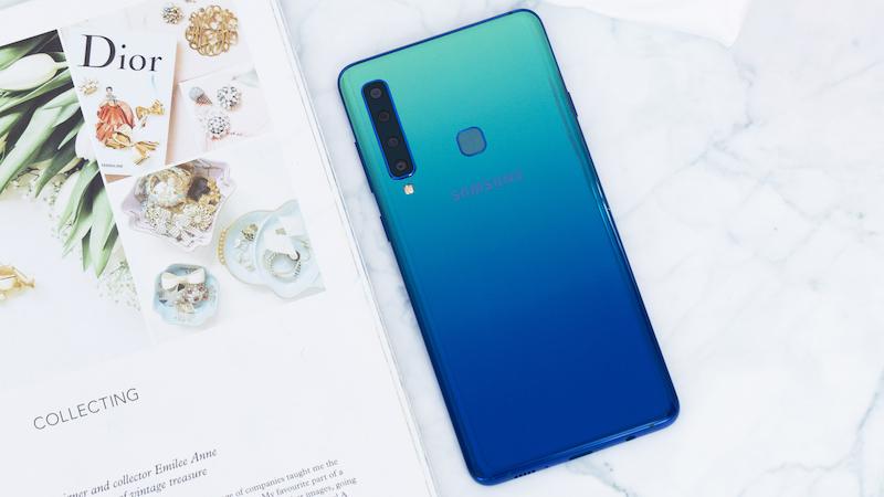 Galaxy A9 2018 chính hãng
