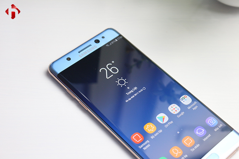 Tại sao nên mua Samsung Galaxy Note FE chính hãng FPT tại HungMobile