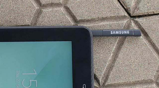 Galaxy Tab A6 2016