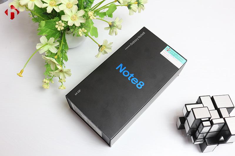 Galaxy Note 8 Má»¹