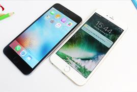 So sánh iPhone 6s Plus và 6 Plus: 2020 rồi có nên mua?