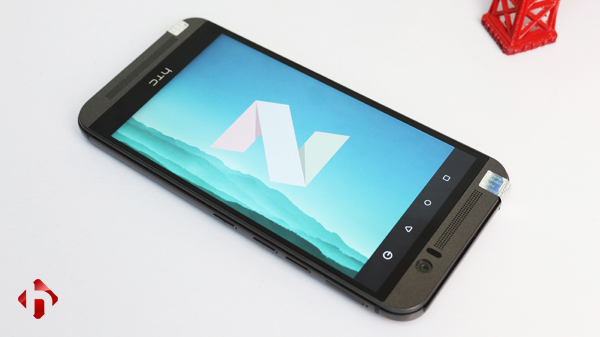 Hệ điêu hành Android 7.0
